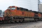 BNSF 5112